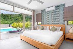 A vendre Résidence Lamai Koh Samui 0013