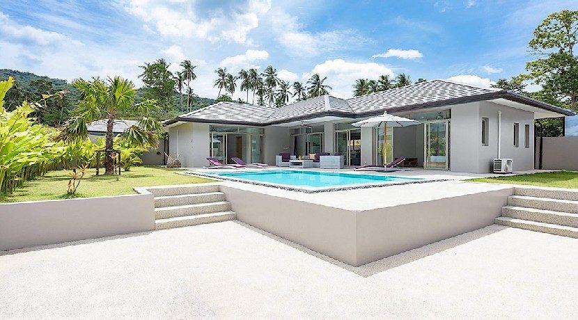 A vendre Résidence Lamai Koh Samui 0018
