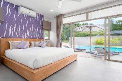 A vendre Résidence Lamai Koh Samui 0027