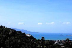 A vendre terrains Bophut Koh Samui