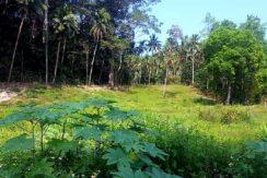 A vendre terrains Lamai Koh Samui 0010