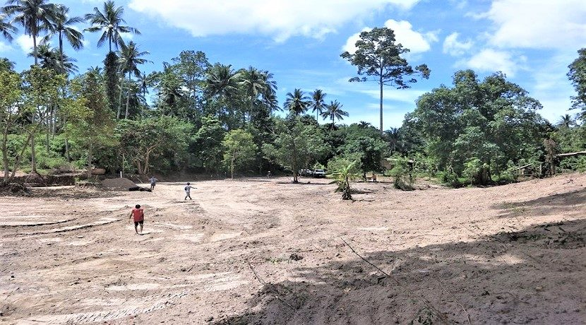 A vendre terrains Lamai Koh Samui 0013