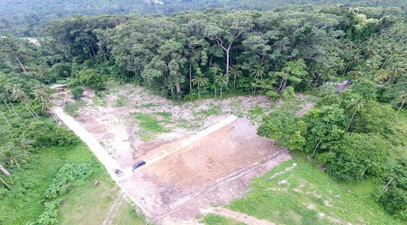 A vendre terrains Lamai Koh Samui 0015
