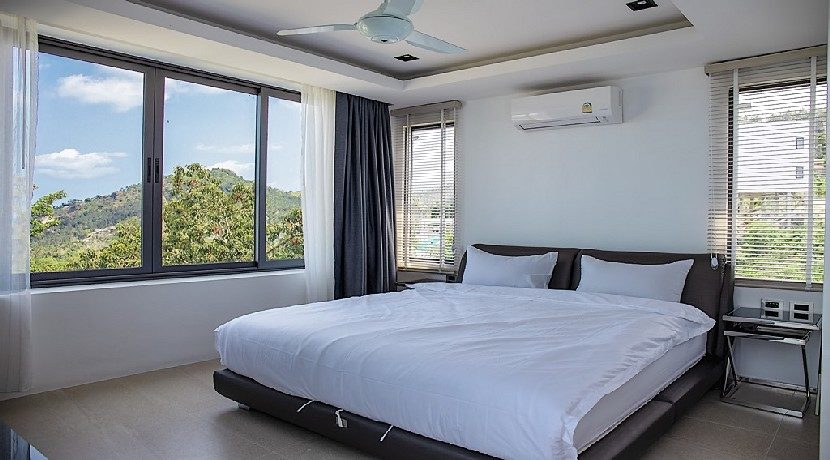 A vendre villa Chaweng Noi Koh Samui 0003