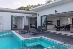 A vendre villa Chaweng Noi Koh Samui 0007