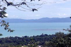 Terrain à vendre Maenam Koh Samui