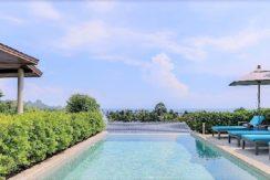 Villa 4 chambres Lamai Koh Samui