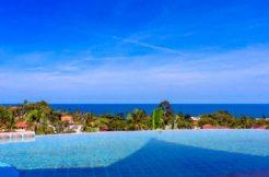 Villa 8 chambres Lamai Koh Samui
