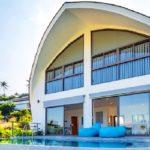 Villa moderne Chaweng Noi Koh Samui
