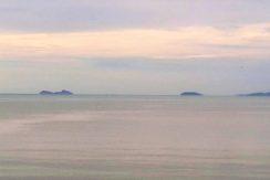 A louer terrain bord de mer à Bophut Koh Samui 0001