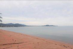 A louer terrain bord de mer à Bophut Koh Samui 0004