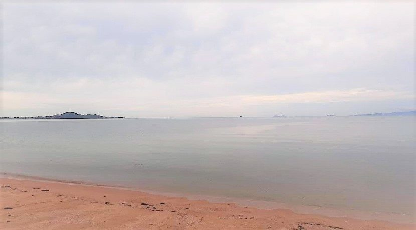 A louer terrain bord de mer à Bophut Koh Samui 0006