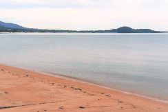A louer terrain bord de mer à Bophut Koh Samui 0008
