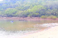 A louer terrain bord de mer à Bophut Koh Samui 0010
