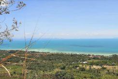 A vendre terrain Koh Samui Bang Makham 0007