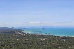 A vendre terrain Koh Samui Bang Makham 0009