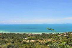 A vendre terrain Koh Samui Bang Makham 0011