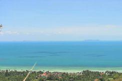 A vendre terrain Koh Samui Bang Makham 0018