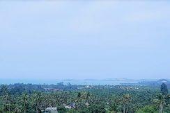 A vendre terrains Maenam Koh Samui