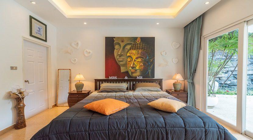 A vendre villa Plai Laem Koh Samui0001