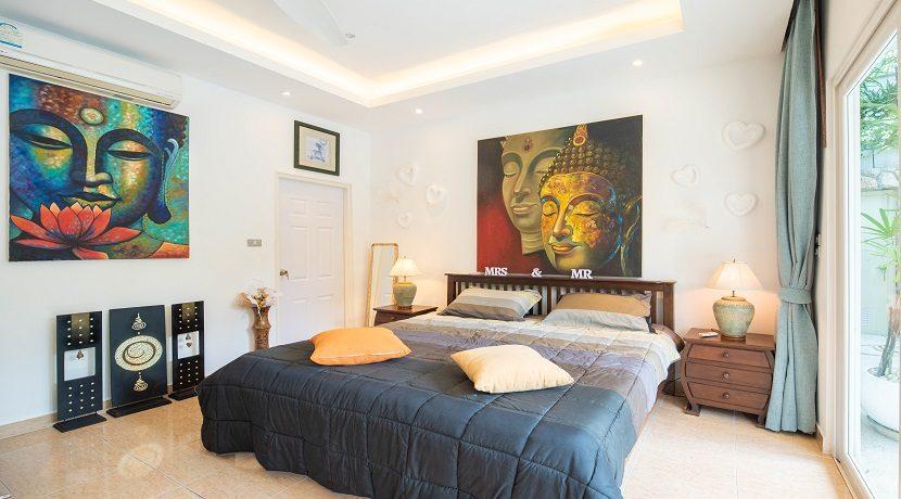 A vendre villa Plai Laem Koh Samui0002