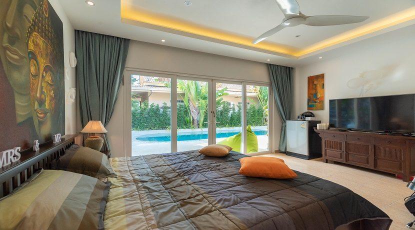 A vendre villa Plai Laem Koh Samui0003