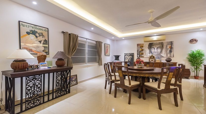 A vendre villa Plai Laem Koh Samui0006
