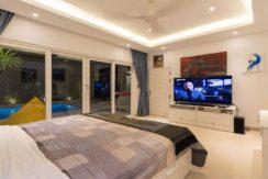 A vendre villa Plai Laem Koh Samui0008