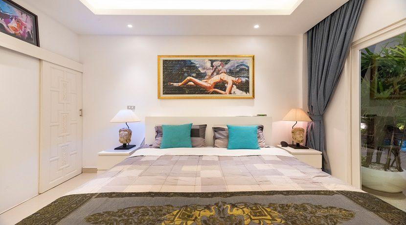 A vendre villa Plai Laem Koh Samui0009