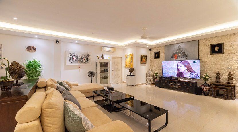 A vendre villa Plai Laem Koh Samui0011
