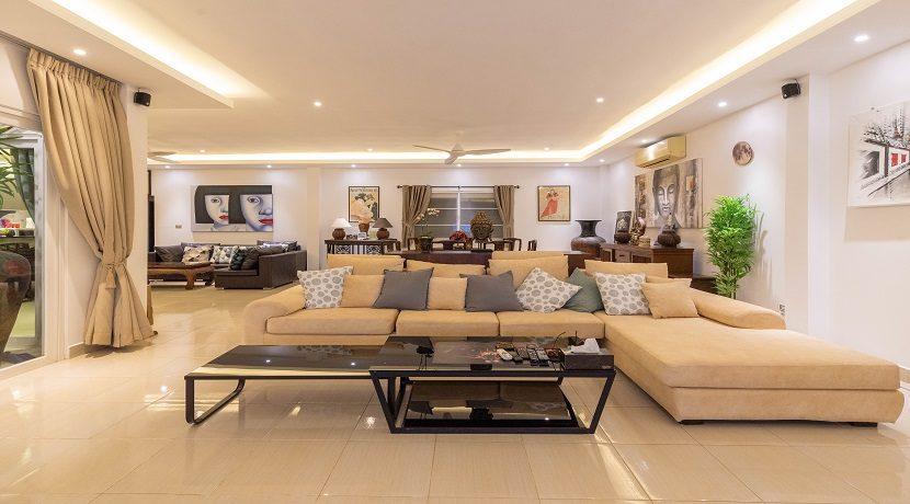 A vendre villa Plai Laem Koh Samui0014