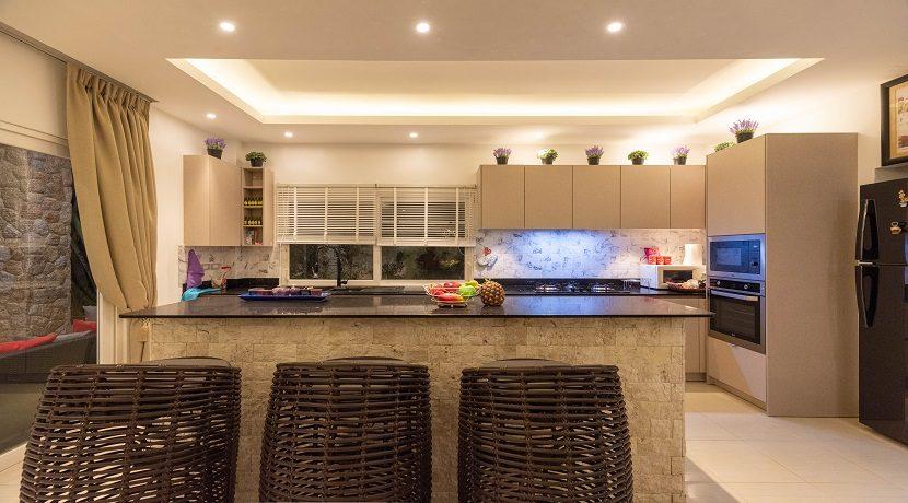 A vendre villa Plai Laem Koh Samui0015