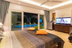 A vendre villa Plai Laem Koh Samui0016