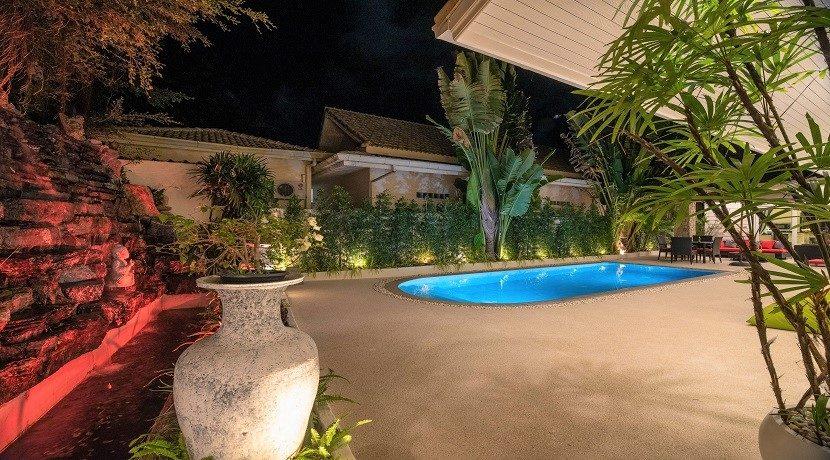 A vendre villa Plai Laem Koh Samui0020