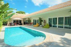 A vendre villa Plai Laem Koh Samui0021
