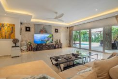 A vendre villa Plai Laem Koh Samui0022