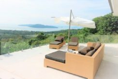 A vendre villa Thong Krut Koh Samui 0002