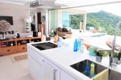 A vendre villa Thong Krut Koh Samui 0006