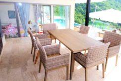A vendre villa Thong Krut Koh Samui 0007