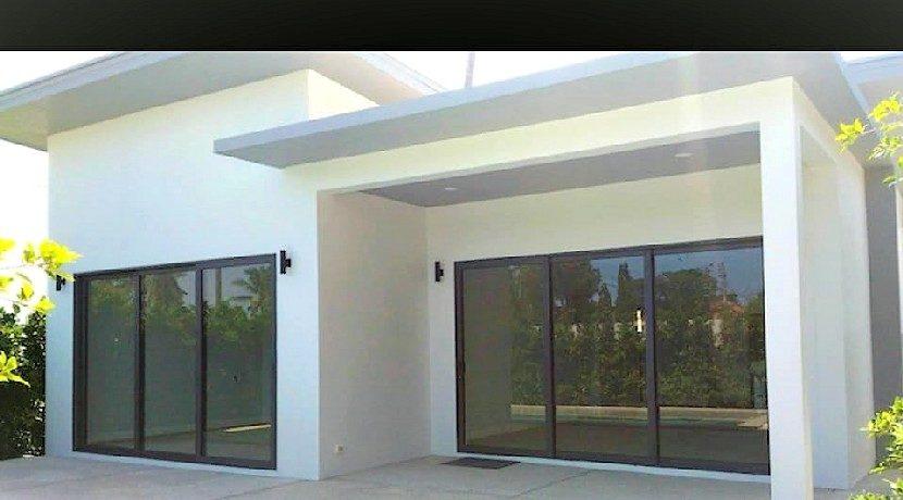Achetez villa Bangrak Koh Samui 0004