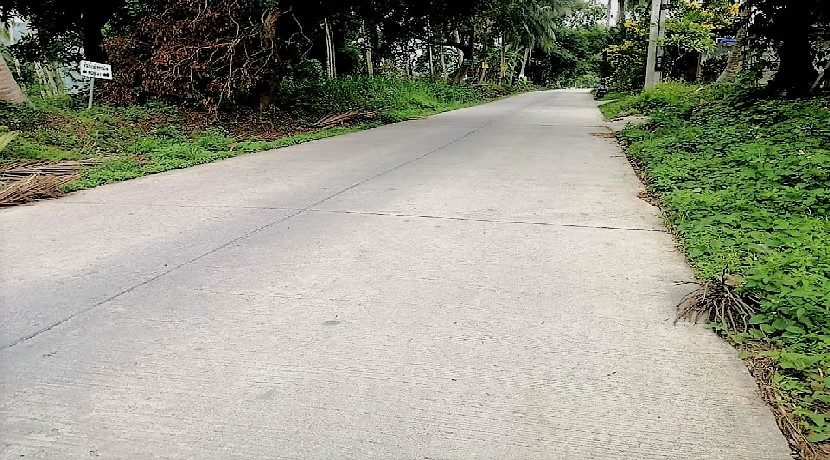 Terrain à vendre Lamai Koh Samui 0007
