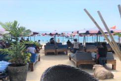 A vendre restaurant plage Lamai Koh Samui