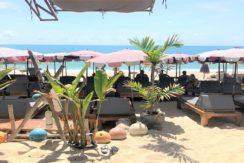 A vendre restaurant plage Lamai Koh Samui 005