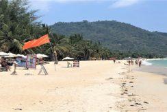 A vendre restaurant plage Lamai Koh Samui 006