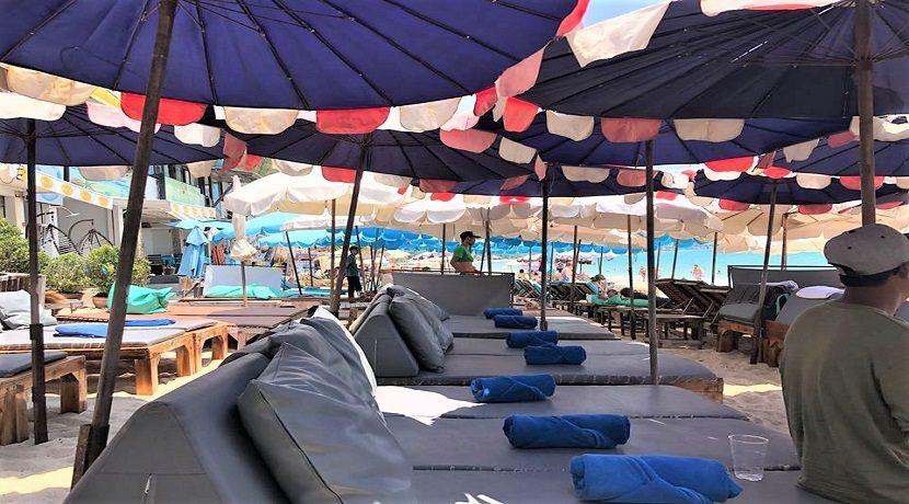 A vendre restaurant plage Lamai Koh Samui 007