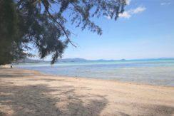 A vendre terrain Laem Yai Beach à Koh Samui
