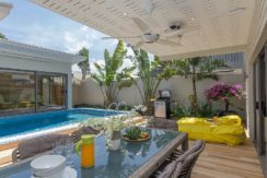 A vendre villa Ban Tai à Koh Samui0001