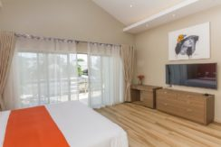 A vendre villa Ban Tai à Koh Samui0009