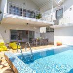 A vendre villa Ban Tai à Koh Samui