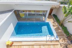A vendre villa Ban Tai à Koh Samui0022